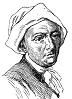 Philippe de la Hire (1640 - 1719)