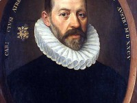 Charles de l'Écluse and the Dutch Tulips