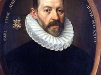 Charles de l'Écluse and the Dutch Tulips