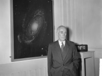 Jan Hendrik Oort and the Oort Cloud