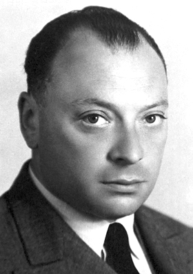 Wolfgang Pauli and the Pauli Principle - SciHi Blog