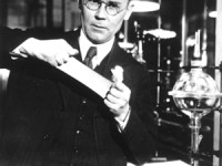 Wallace Hume Carothers and the Invention of Nylon