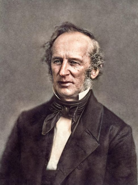 Cornelius Vanderbilt (1794-1877)