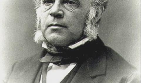 John William Draper – Chemist and Photo Pioneer