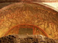 Antonio Bosio and the Rediscovery of the Roman Catacombs