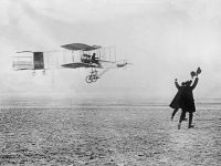 Henri Farman and the first long-distance Passenger Airliner