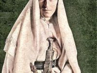 Lawrence of Arabia – The Man and the Myth