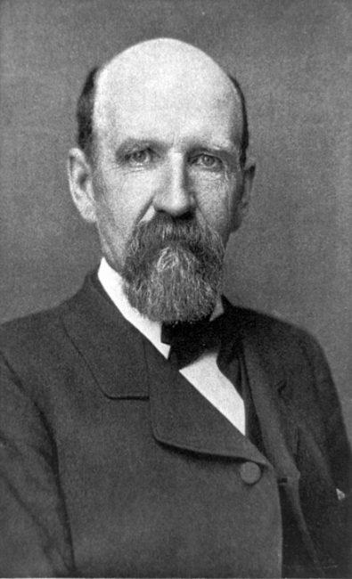 Joshua Slocum (1844-1909)