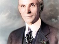 Henry Ford and the Ford Motor Company