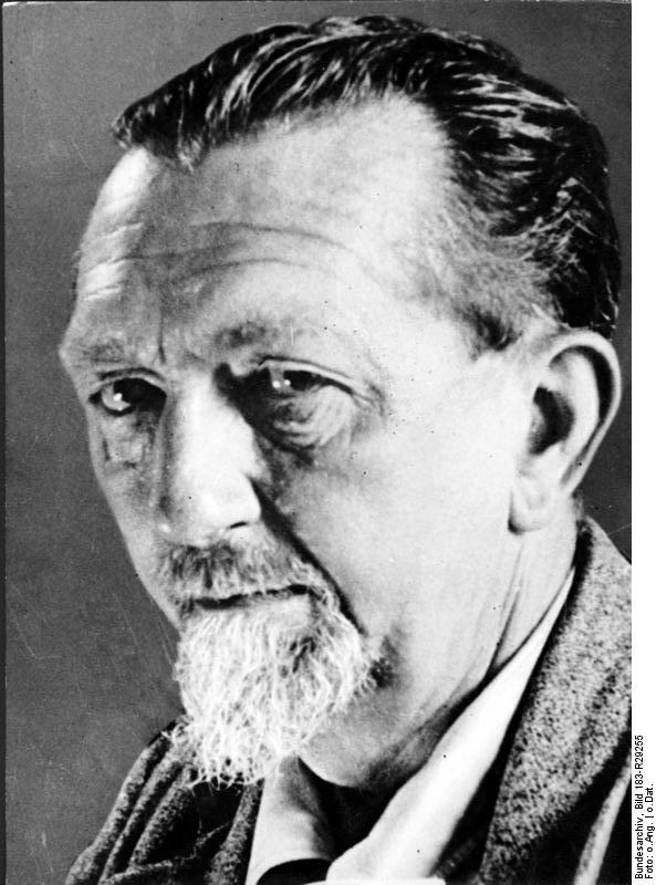 Leo Frobenius (1873-1938)