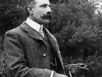 Edward William Elgar's Pomp and Circumstances