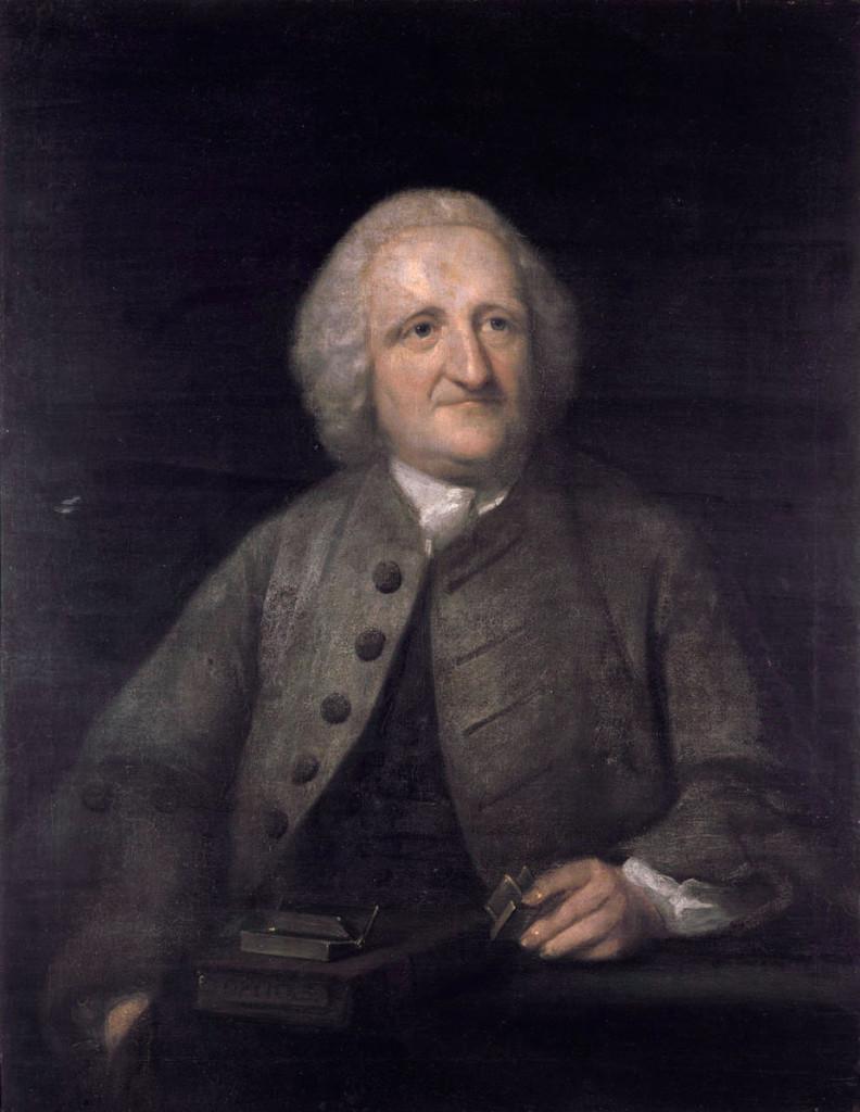 John Dollond
