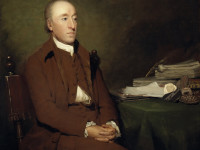 James Hutton – the Father of Modern Geology
