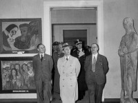 The Degenerate Art Exhibition of 1937