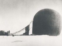 Salomon August Andrée's Arctic Balloon Expedition of 1897