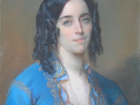 The Scandalous Love Affairs of George Sand
