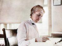 Henrietta Swan Leavitt and the Light of the Cepheids