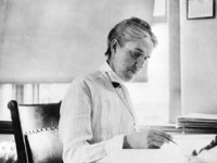 Henrietta Swan Leavitt and the Light of the Cepheids