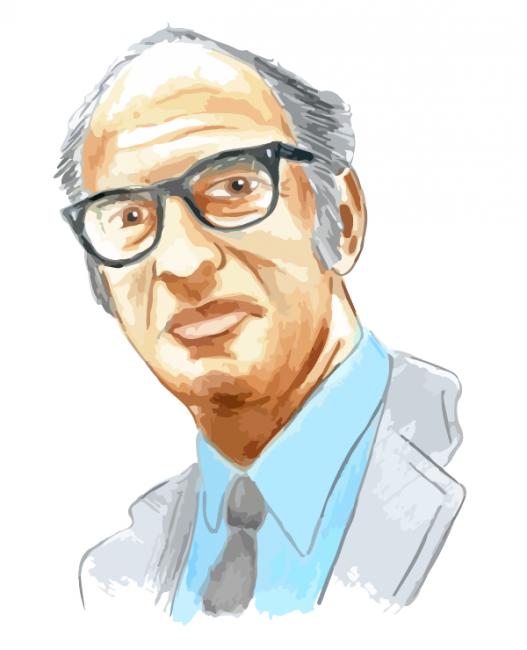 Thomas Kuhn (1922-1996), pic by Davi.trip,CC-BY-SA-4.0