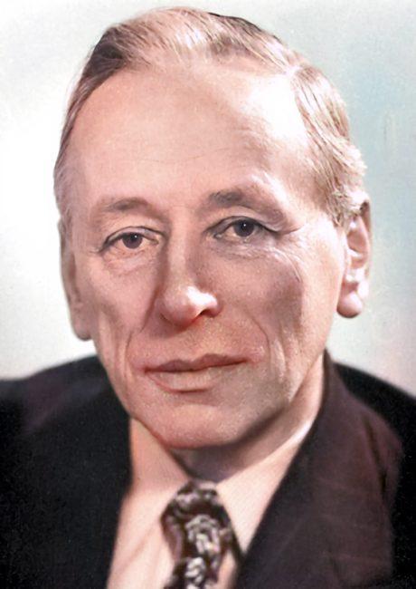 Frits Zernike (1888-1966)