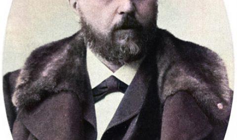 Richard von Krafft-Ebing and Deviant Sexual Behaviour