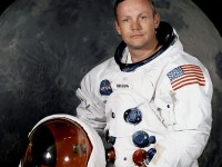 Neil Armstrong – the First Man of the Moon