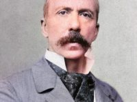 Charles Richet and his Work on Anaphylaxis