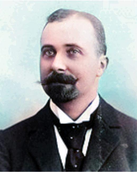 Felix Hoffman (1868-1946)