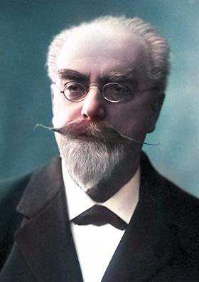Gabriel Lippmann (1845-1921)