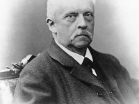 Hermann von Helmholtz and his Theory of Vision