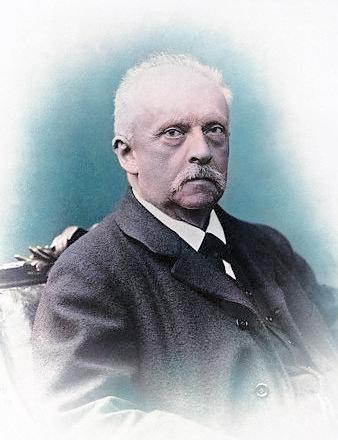 Hermann von Helmholtz (1821-1891)