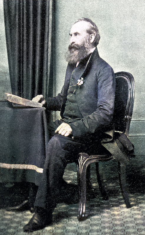 Thomas Hodgkin (1798-1866)