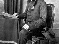 Thomas Hodgekin – a Pioneer in Preventive Medicine
