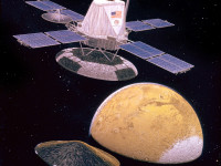 Viking 1 and the Mission to Mars