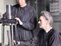 Irène Joliot-Curie and Artificial Radioactivity