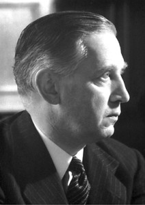 Edward Appleton (1892 - 1965)