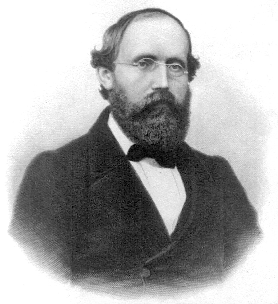 Georg Friedrich Bernhard Riemann (1826-1866)