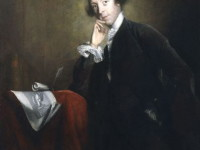 Horace Walpole and the Rise of the Gothic Novel