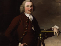 The Waterways of James Brindley