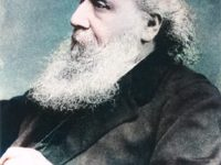 James Joseph Sylvester – Lawyer and Mathematician