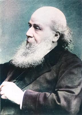 James Joseph Sylvester (1814-1897)