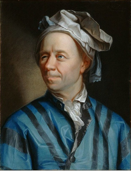 Leonhard Euler was one of the most influential and prolific mathematicians of all times.
