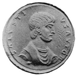 Gaius Sallustius Crispus (86 BC - 35 BC)