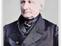 Sir Edward Sabine and the Earth's Magnetic Field