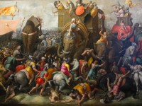 The Battle of Zama and Hannibal's Defeat