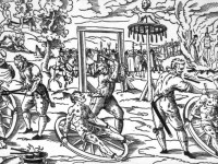 Peter Stumpp – the Werewolf of Bedburg