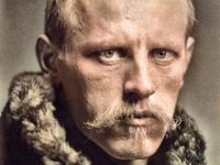 The Northern Expeditions of Fridtjof Nansen