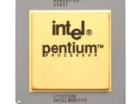 The Pentium FDIV Bug