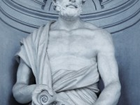 Theophrastus of Eresos – the Father of Botany
