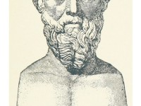 Herodotus of Harlicarnassus – the Father of History